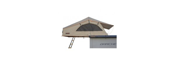 Roof top tent DARCHE