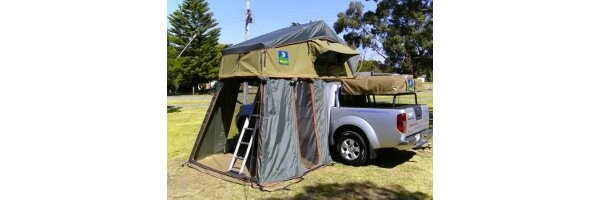 Howling Moon Roof Top Tent