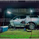 MONSTER 4WD LED CAMPING LIGHT X SERIES