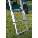HOWLING MOON EXTENSION LADDER