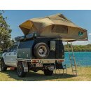Howling Moon Stargazer 240 Roof Top Tent